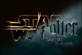 Si je vous dis Luke Skywalker, vous répondez :