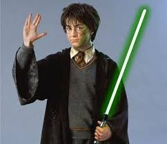 « Harry Potter » ou « Star Wars » ? | 2