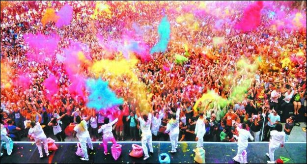 Quelle fête se déroule à Metz en août ?