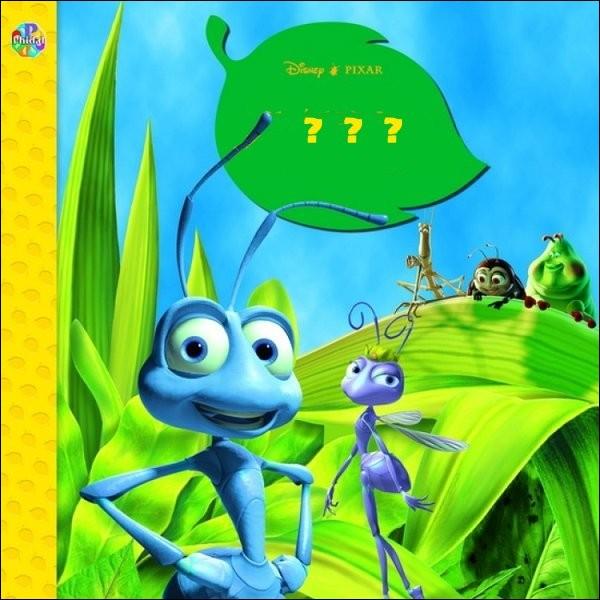 """Il faut arrêter de dire n'importe quoi : """"Une vie de bestiole"""" est quand même une traduction plus fidèle que """"1001 pattes"""", pour """"A Bugs Life"""", oui ou non ?"""