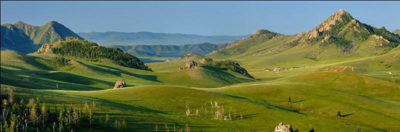 Quelle est la capitale de la Mongolie ?