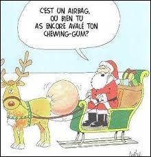 """Un petit garçon écrit au Père Noël : """" Cher Père Noël, je suis orphelin et n'ai jamais eu de cadeaux, pourrais-tu m'envoyer 100 euros, s'il te plaît. """"Le facteur, ému par la lettre fait une collecte auprès de ses collègues du centre de tri, mais ne parvient qu'à récolter 50 euros, qu'il envoie au garçon. Que répond le jeune garçon ?"""