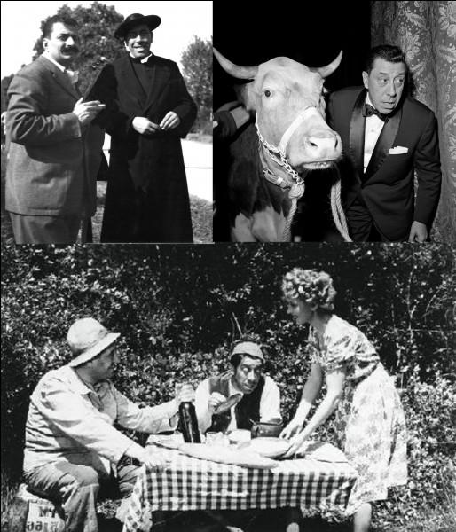 « Le Schpountz » n'allait pas dans « L'Auberge rouge ». Il n'aimait pas « la cuisine au beurre ». On ne penserait pas que Camillo Tarocci prononcerait cette citation : « Le pastis, c'est comme les seins. Un c'est pas assez et trois c'est trop ».Qui est, réellement, Camillo Tarocci ?