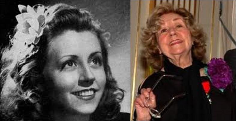 """Actrice et chanteuse, Suzy Delair née à Paris, le 31 décembre, est toujours à l'heure actuelle parmi nous. Son répertoire s'étend de la comédie au drame. On peut la voir dans des films cultes tels que : """"L'assassin habite au 21"""", en 1942, ou """"Les Aventures de Rabbi Jacob"""", en 1973. Dans quel film d'Henri-Georges Clouzot s'est-elle rendue célèbre en interprétant la chanson """"Avec son tralala"""" ?"""