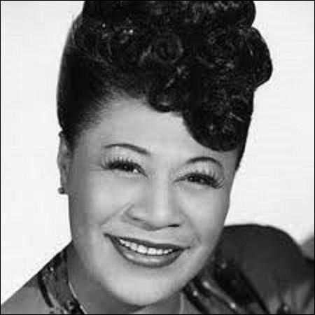 """Chanteuse de jazz américaine, Ella Fitzgerald naît à Newport News (Virginie), le 25 avril. D'abord connue sous le surnom """"The First Lady of Swing"""", elle devient """"The First Lady of Song"""". On lui doit des albums comme """"Ella and Louis"""", en 1956 ; elle remporte durant sa carrière pas moins de 13 Grammy Awards. En 1987, quelle chanteuse lui rend hommage avec sa chanson """"Ella, elle l'a"""" ?"""