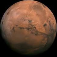 Combien de fois l'homme a-t-il mis le pied sur Mars ?