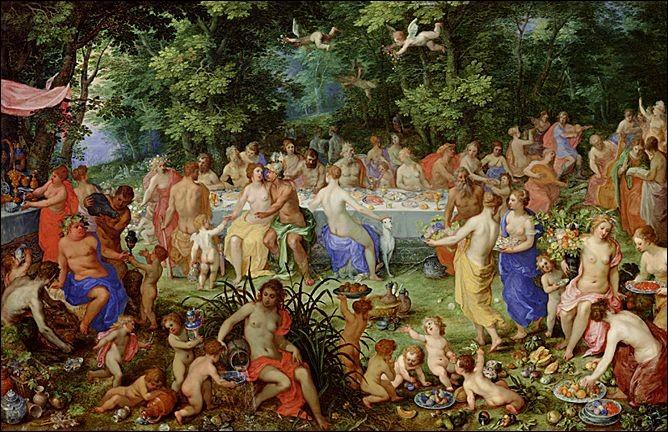 Le jour du mariage de Thétis et Pélée, quelle est la divinité qui ne fut pas invitée ?
