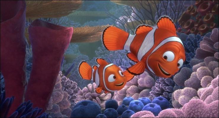 Comment la maman de Nemo est-elle morte au début du film ?