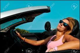 D'après le Code de la route, quelle catégorie de lunettes de soleil est-il fortement déconseillé de porter lorsqu'on conduit ?