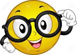 Autour des lunettes