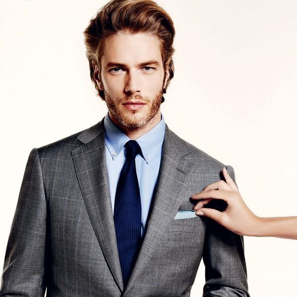 Quizz les 30 plus beaux hommes au monde selon glamour 2016 quiz monde - Plus beaux hommes ...
