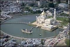Quelle est la capitale de Brunei ?