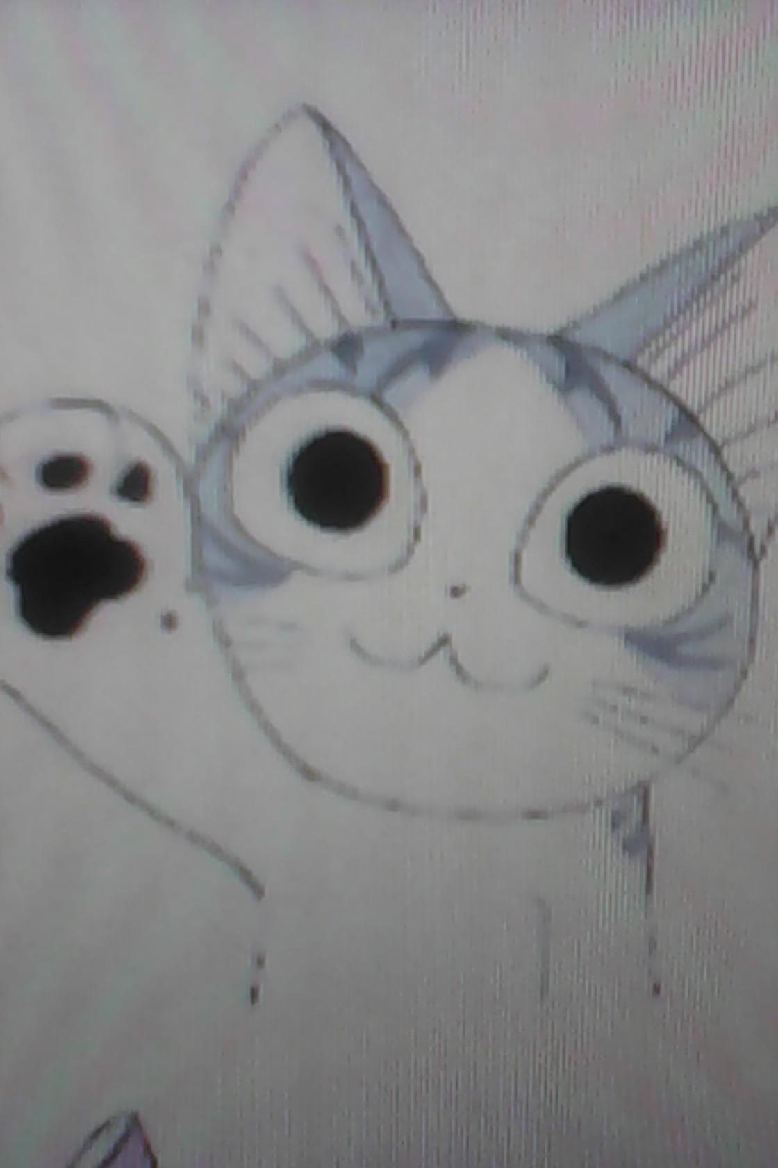 Chi - Une vie de chat