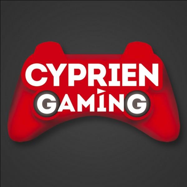 (Cyprien Gaming) Avec qui Cyprien est-il sur cette chaîne ?