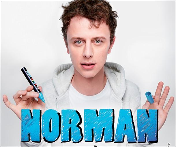 (Norman) Que fait-il en dehors de ses vidéos ?