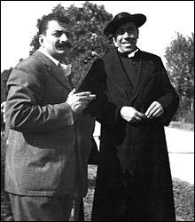 17e : Film franco-italien avec Fernandel en acteur principal. Le succès a engendré une suite mais qui, comme la plupart des seconds volets, n'a pas aussi bien marché que celui-ci :