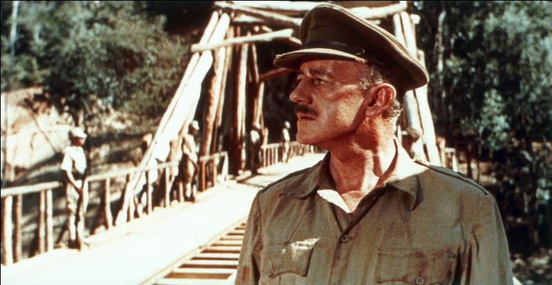 15e : Film de guerre réalisé par David Lean, qui traite de la Seconde Guerre mondiale. Récompensé par de nombreux prix, ce film est considéré comme le meilleur film du genre.