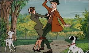 10e : Ce dessin animé, de chez Disney, a fait fureur lors de sa sortie. Adapté du roman éponyme de Dodie Smith, le film est le premier à se servir de la technique de xérographie :