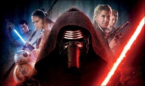 25e : Étonnamment c'est le seul volet de la saga Star Wars que nous trouverons dans notre classement. Mais lequel a donc eu le plus gros succès en France ?