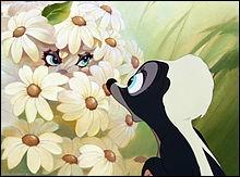 24e : Dessin animé Disney, je fais partie des classiques du géant américain. Triste mais poétique, j'ai marqué des générations :