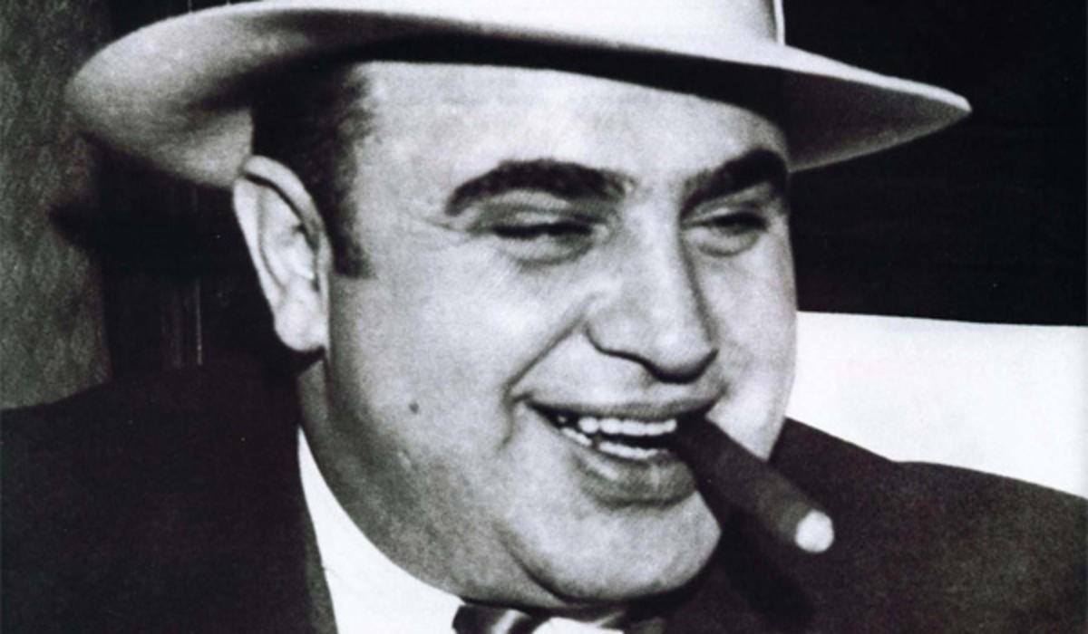 Connaissez-vous Al Capone ?