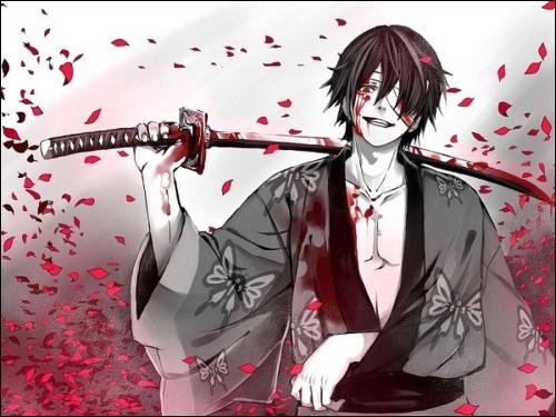 Qui a crevé l'oeil de Takasugi ?