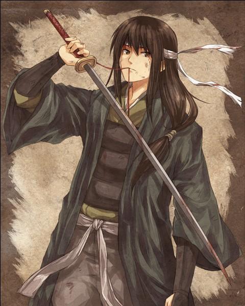 Quelle est la phrase fétiche de Katsura ?