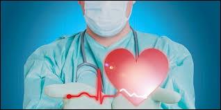 À propos de transplantation cardiaque. En France, les pionniers sont les professeurs Gérard Guiraudon et Maurice Mercadier. Par quel autre grand professeur sont-ils dirigés ?