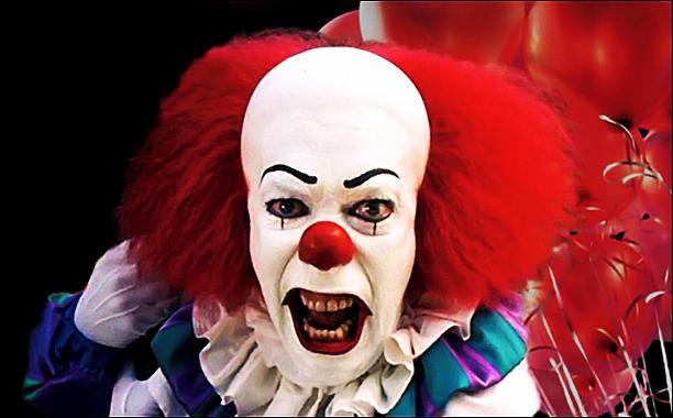 Tous les fanas de film d'horreur, connaissent forcément ce clown mangeur d'enfants, qui terrorise la petite ville de Derry. Quelle affirmation est inexacte ?