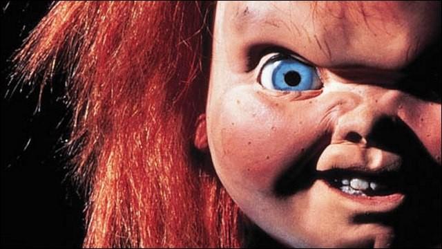 Comment se nomme la fiancée de la poupée démoniaque Chucky ?
