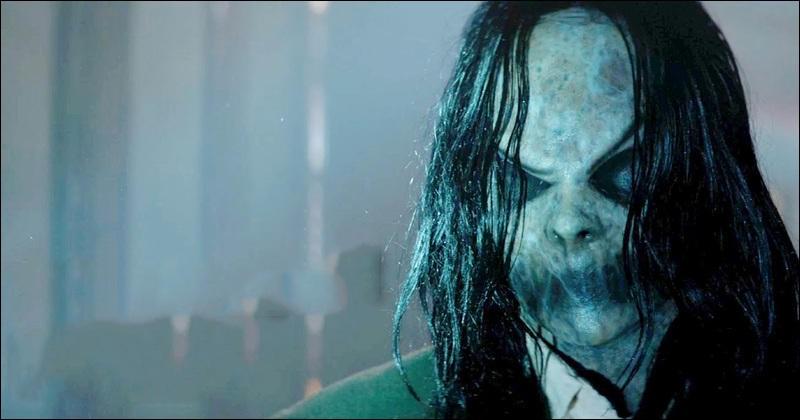De quel film est issu ce monstre terrifiant ?