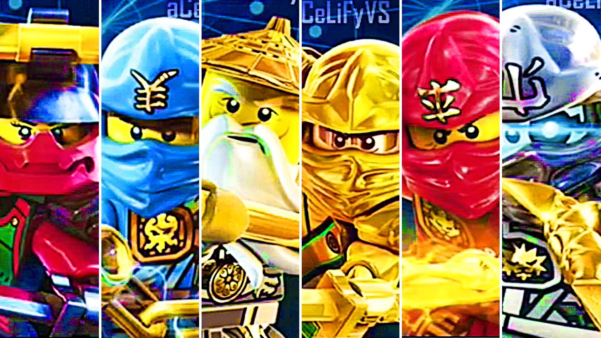 Quizz ninjago saison 3 sur 4 quiz dessins anim s - Ninjago saison 7 ...