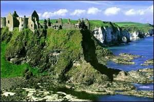Quelle est la couleur très souvent associée à l'Irlande ?