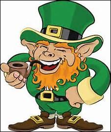 Oh... Quel étrange petit homme vert ! Mais qui est-il ?