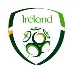A quel sport appartient ce logo irlandais ?