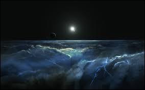 Le 11 juillet 2008, __ est devenue une planète naine.