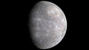 Cette planète est la plus proche du Soleil ; un jour y dure deux ans !
