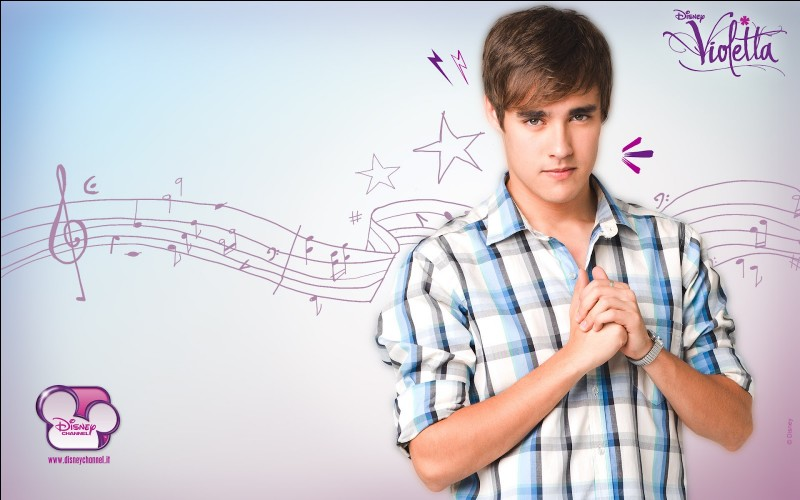 Comment s'appelle Jorge Blanco ?