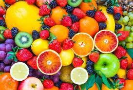 Vrai ou faux - Les fruits en culture générale (2)