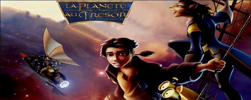 Qui est le personnage principal dans ce film d'animation ?