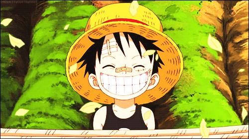 """Dans """"One Piece"""", quel est le 4e membre à entrer dans l'équipage de Luffy ? (Sans compter Luffy)"""