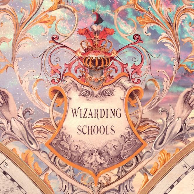 Quelle école de sorcellerie est faite pour vous ?