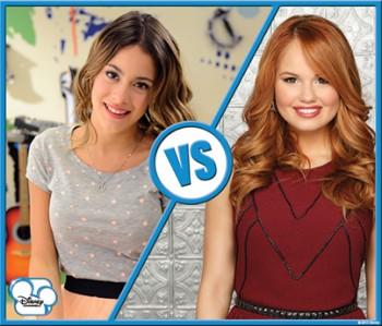Jessie ou Violetta ?