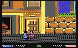 Véritable révolution du genre à sa sortie en 1988, les bases de ce jeu seront reprises par tous les « beat them all » qui suivront. Premier jeu du genre à proposer un mode deux joueurs où ceux-ci peuvent coopérer ou s'affronter.