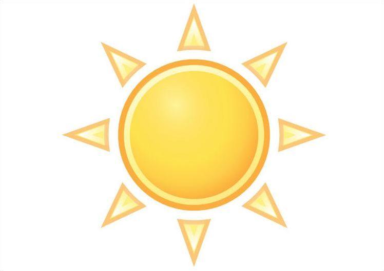 Définir la météo à l'aide d'icônes significatifs