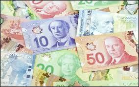 Quel est le nom de la monnaie officielle du Canada ?