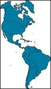 Sur quel continent se trouve le Canada ?