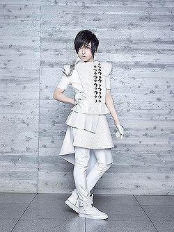 Seiyuu : Aoi Shouta