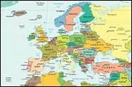 De quelle partie de l'Europe fait partie Monaco ?