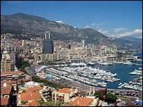 Quels sont les pays frontaliers avec Monaco ?